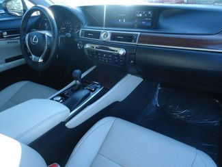 2015 Lexus GS 350 LUXURY. NAVIGATION. AIR COOLED-HTD SEATS SEFFNER, Florida 16
