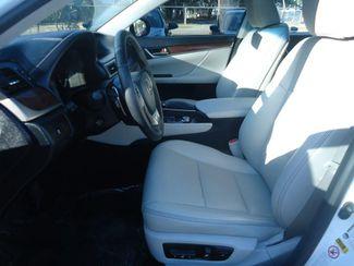 2015 Lexus GS 350 LUXURY. NAVIGATION. AIR COOLED-HTD SEATS SEFFNER, Florida 4