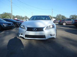 2015 Lexus GS 350 LUXURY. NAVIGATION. AIR COOLED-HTD SEATS SEFFNER, Florida 6