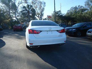 2015 Lexus GS 350 LUXURY. NAVIGATION. AIR COOLED-HTD SEATS SEFFNER, Florida 9