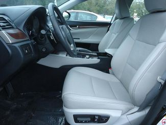 2015 Lexus GS 350 LUXURY PKG. NAVIGATION. AIR COOLED-HTD SEATS SEFFNER, Florida 4