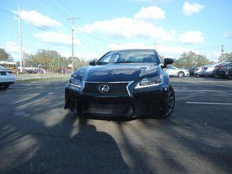 2015 Lexus GS 350 F SPORT PKG . NAVIGATION SEFFNER, Florida