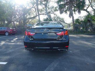 2015 Lexus GS 350 F SPORT PKG . NAVIGATION SEFFNER, Florida 12