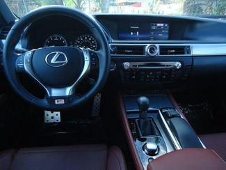 2015 Lexus GS 350 F SPORT PKG . NAVIGATION SEFFNER, Florida 19