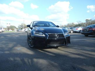 2015 Lexus GS 350 F SPORT PKG . NAVIGATION SEFFNER, Florida 7