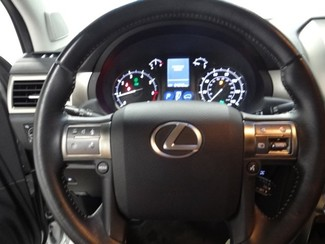2015 Lexus GX 460 Little Rock, Arkansas 19