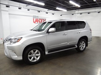 2015 Lexus GX 460 Little Rock, Arkansas 2