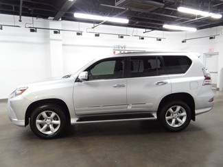 2015 Lexus GX 460 Little Rock, Arkansas 3