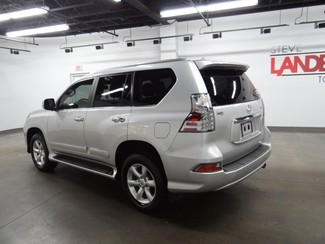 2015 Lexus GX 460 Little Rock, Arkansas 4
