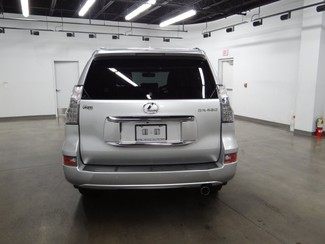 2015 Lexus GX 460 Little Rock, Arkansas 5