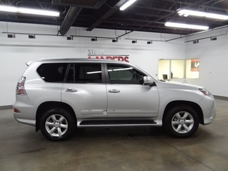 2015 Lexus GX 460 Little Rock, Arkansas 7