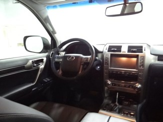 2015 Lexus GX 460 Little Rock, Arkansas 8