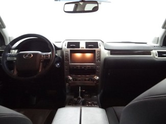 2015 Lexus GX 460 Little Rock, Arkansas 9