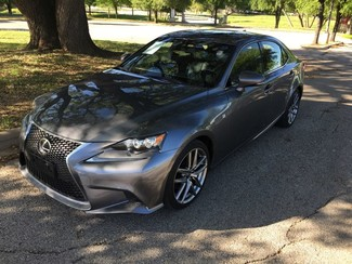 2015 Lexus IS 250 Base in , Texas
