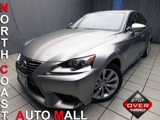 2015 Lexus IS 250 in Cleveland, Ohio
