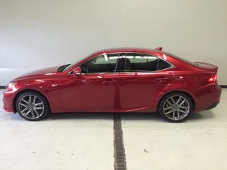 2015 Lexus IS 250 AWD F-SPORT Layton, Utah