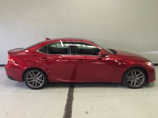 2015 Lexus IS 250 AWD F-SPORT Layton, Utah 3