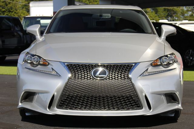 2015 Lexus IS 250 RWD F SPORT -  NEW TIRES - BLIS! Mooresville , NC 17