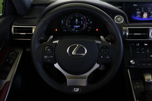 2015 Lexus IS 250 RWD F SPORT -  NEW TIRES - BLIS! Mooresville , NC 5