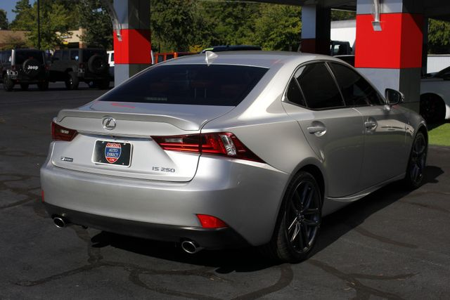 2015 Lexus IS 250 RWD F SPORT -  NEW TIRES - BLIS! Mooresville , NC 24