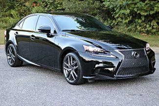 2015 Lexus IS 250 Mooresville, North Carolina