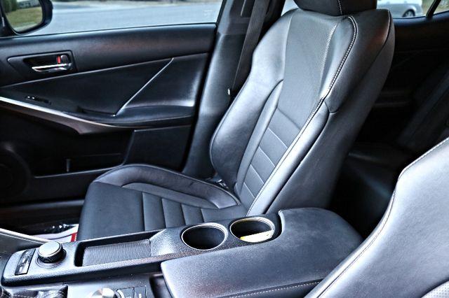 2015 Lexus IS 250 Mooresville, North Carolina 11