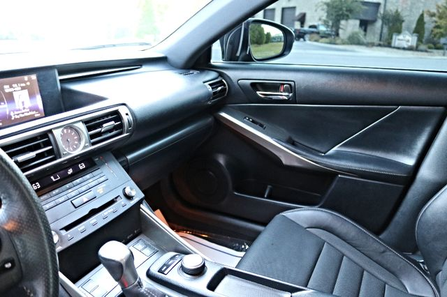 2015 Lexus IS 250 Mooresville, North Carolina 12