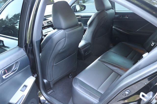 2015 Lexus IS 250 Mooresville, North Carolina 15