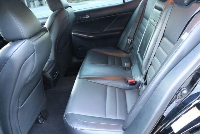 2015 Lexus IS 250 Mooresville, North Carolina 16
