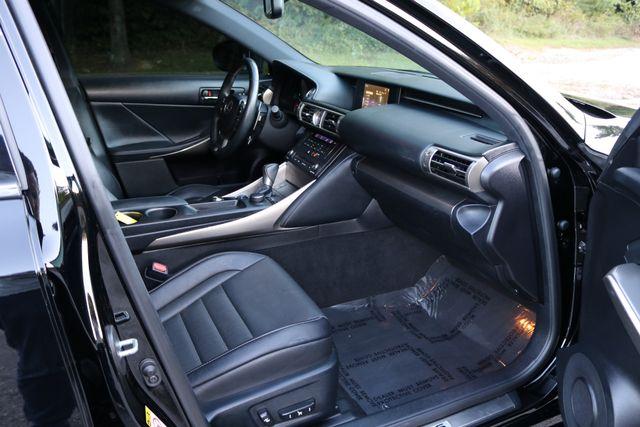 2015 Lexus IS 250 Mooresville, North Carolina 20