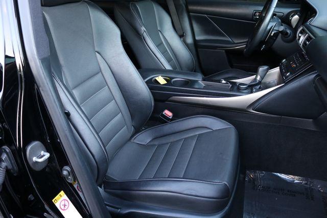 2015 Lexus IS 250 Mooresville, North Carolina 21