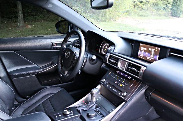 2015 Lexus IS 250 Mooresville, North Carolina 22