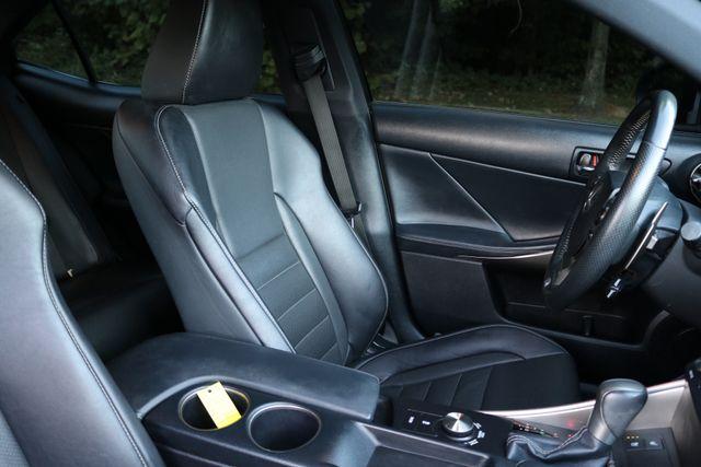 2015 Lexus IS 250 Mooresville, North Carolina 23