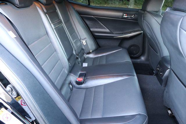 2015 Lexus IS 250 Mooresville, North Carolina 26
