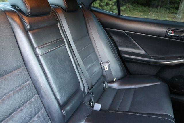 2015 Lexus IS 250 Mooresville, North Carolina 28