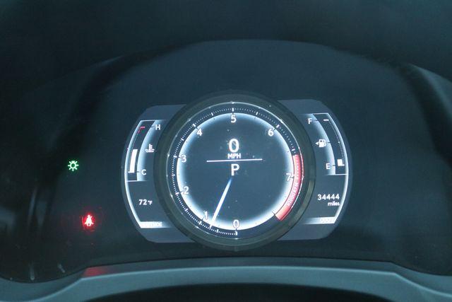 2015 Lexus IS 250 Mooresville, North Carolina 30