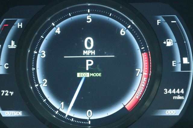 2015 Lexus IS 250 Mooresville, North Carolina 32