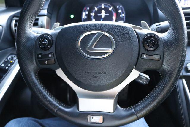 2015 Lexus IS 250 Mooresville, North Carolina 33