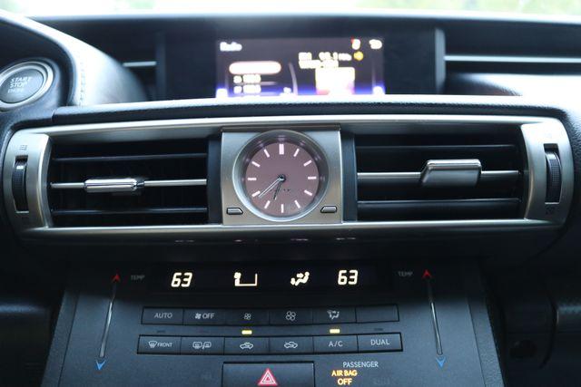 2015 Lexus IS 250 Mooresville, North Carolina 46