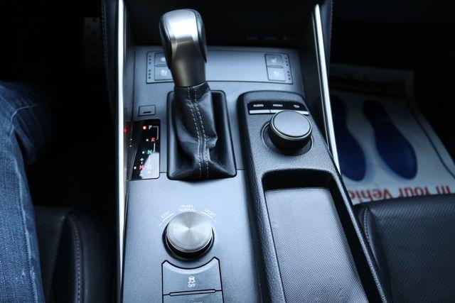 2015 Lexus IS 250 Mooresville, North Carolina 50