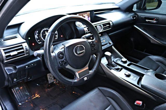 2015 Lexus IS 250 Mooresville, North Carolina 8
