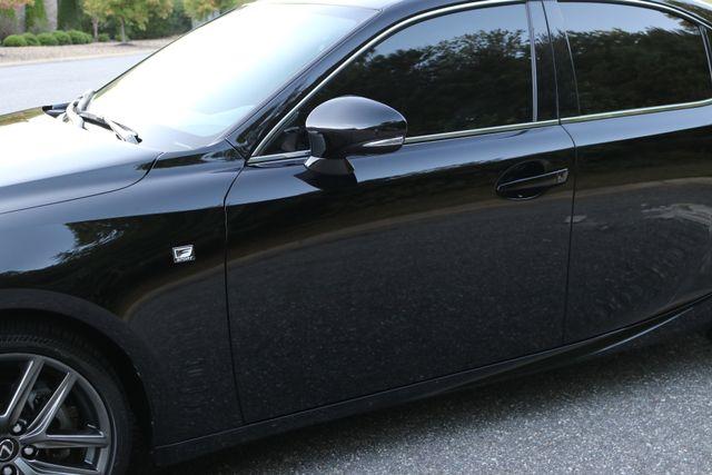 2015 Lexus IS 250 Mooresville, North Carolina 69