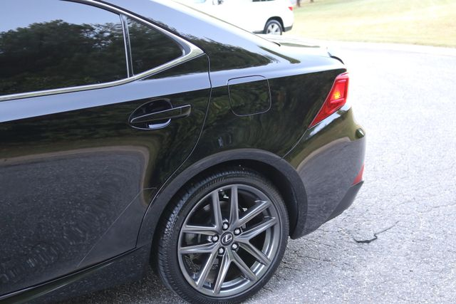 2015 Lexus IS 250 Mooresville, North Carolina 71