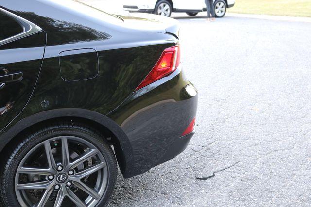 2015 Lexus IS 250 Mooresville, North Carolina 72