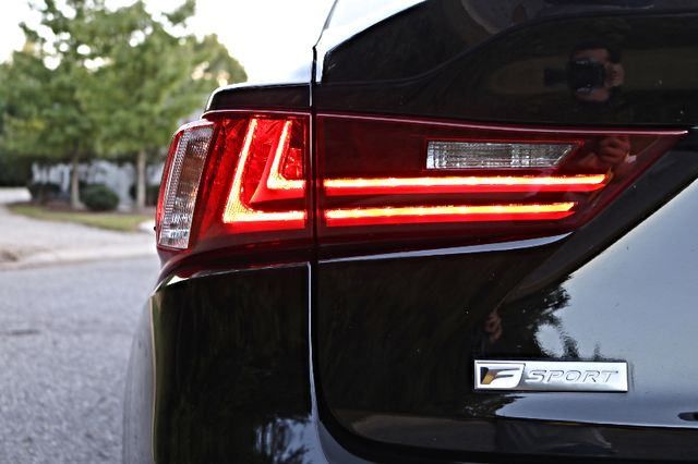 2015 Lexus IS 250 Mooresville, North Carolina 73