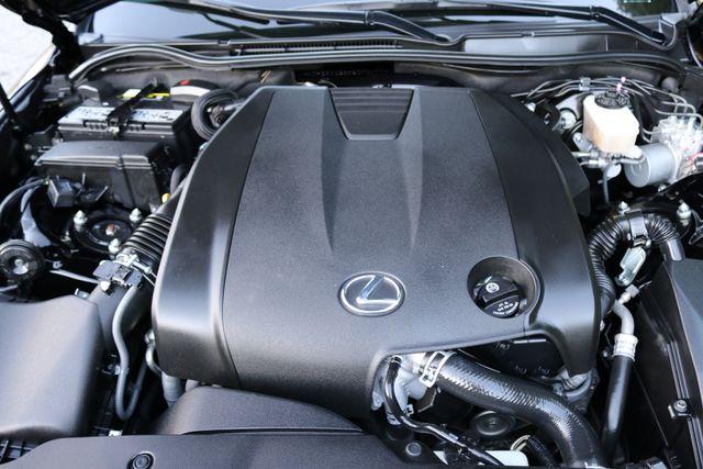 2015 Lexus IS 250 Mooresville, North Carolina 60