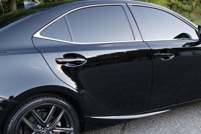 2015 Lexus IS 250 Mooresville, North Carolina 78