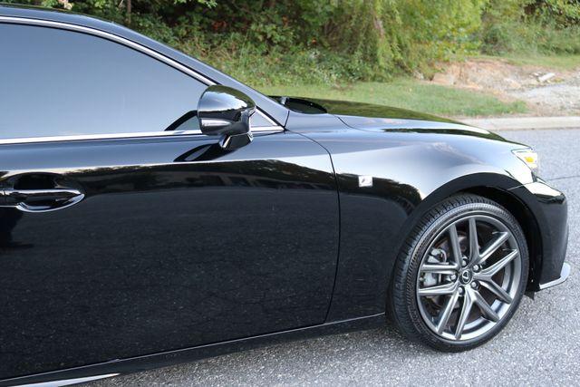 2015 Lexus IS 250 Mooresville, North Carolina 80