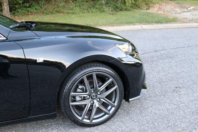 2015 Lexus IS 250 Mooresville, North Carolina 81