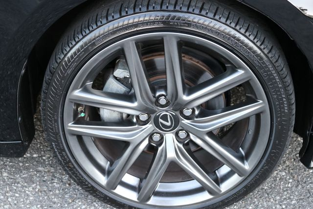 2015 Lexus IS 250 Mooresville, North Carolina 82